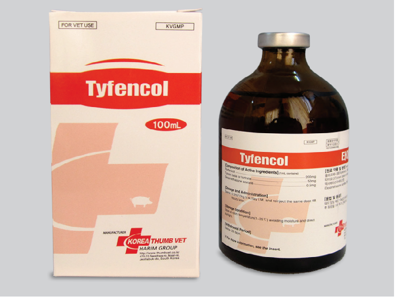 Tyfencol