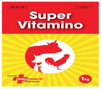 Thumbvet Super Vitamino